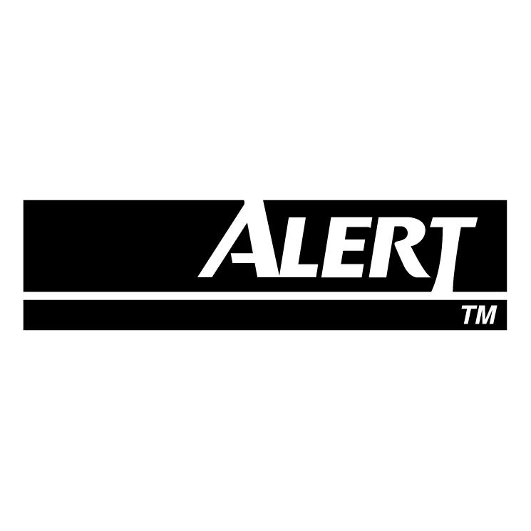free vector Alert