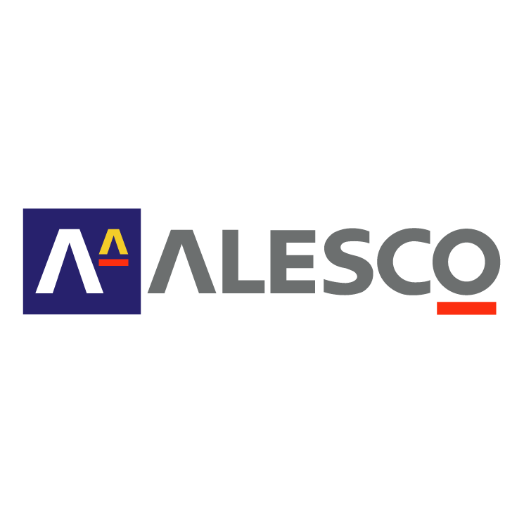 free vector Alesco