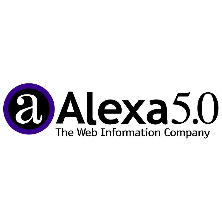 free vector Alexa 50