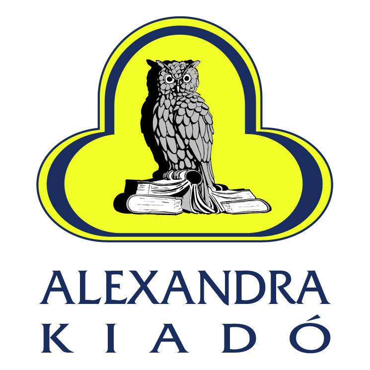 free vector Alexandra kiado