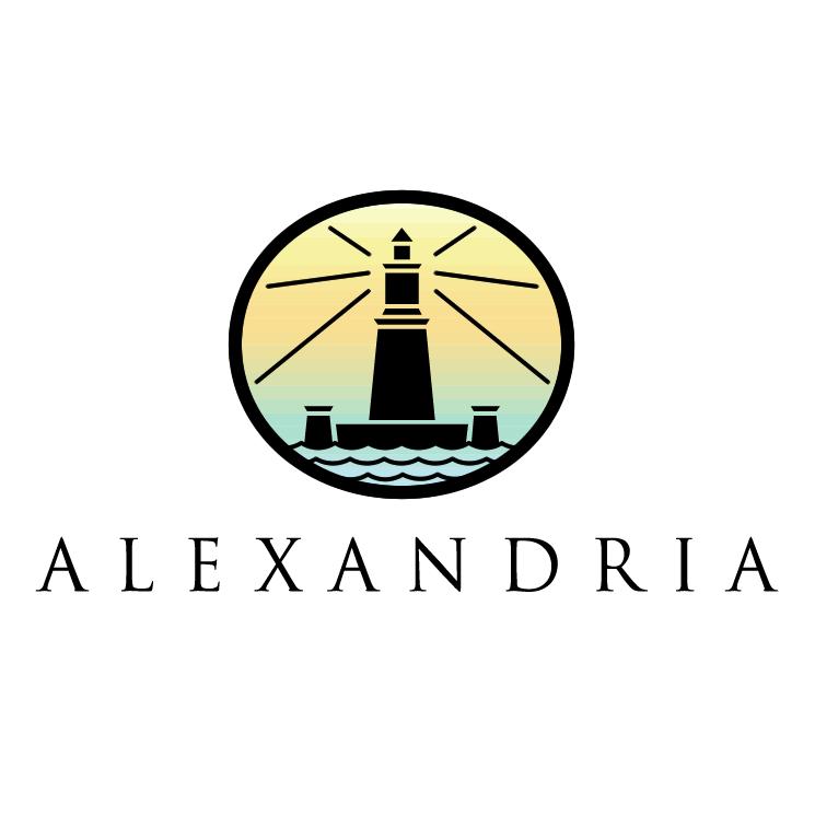 free vector Alexandria