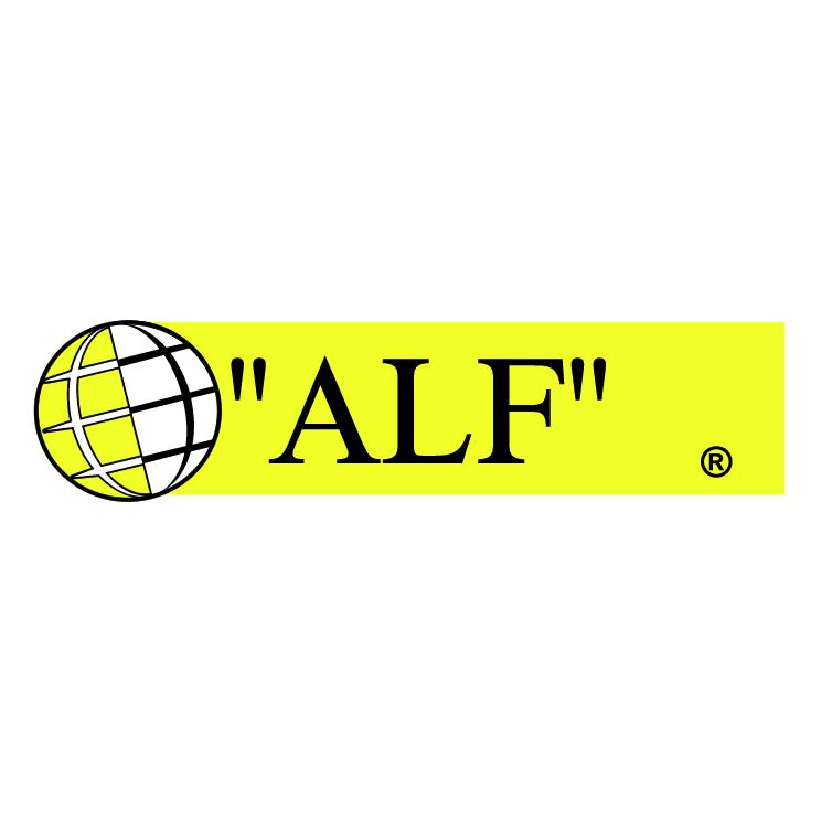 free vector Alf