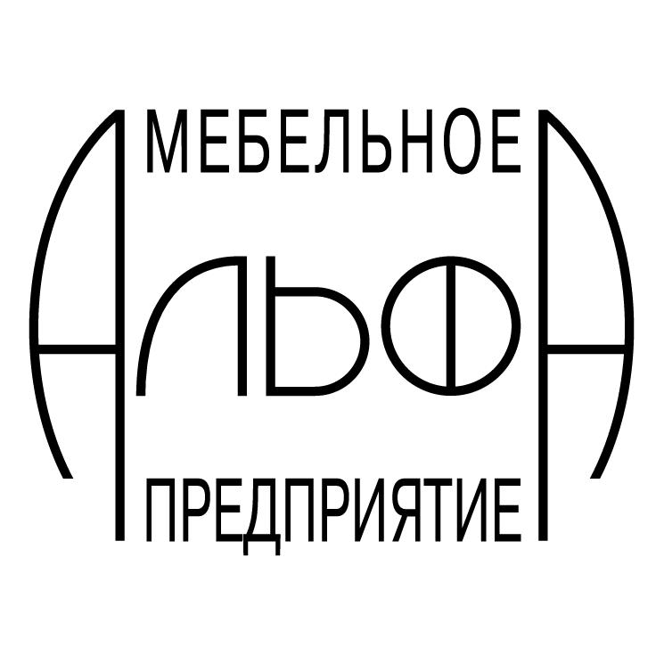 free vector Alfa 2
