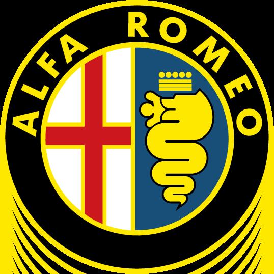 free vector Alfa Romeo logo2
