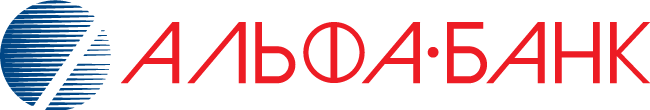 free vector AlfaBank logo