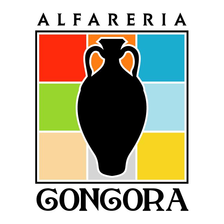 free vector Alfareria gongora