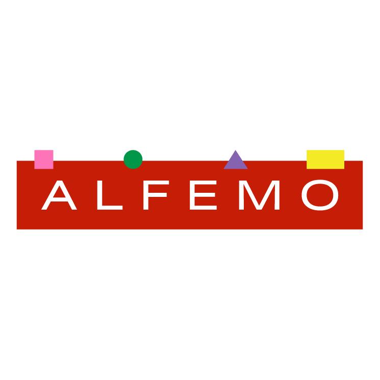 free vector Alfemo