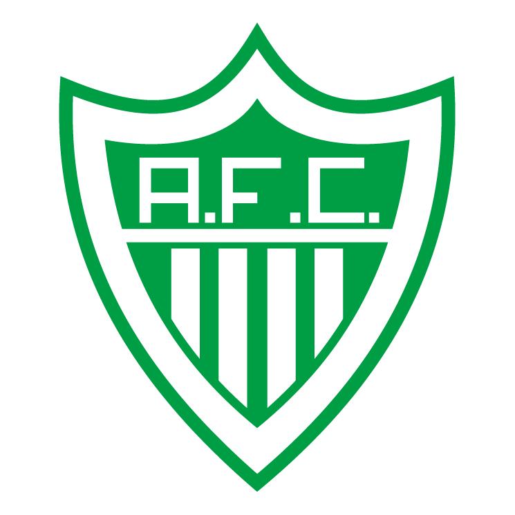 free vector Alfenense futebol clube de alfenas mg