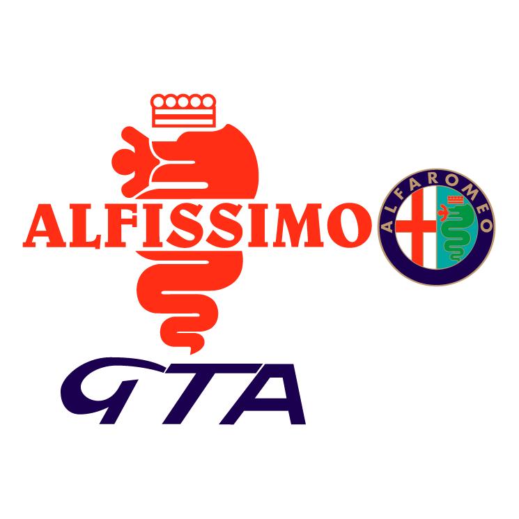 free vector Alfissimo gta
