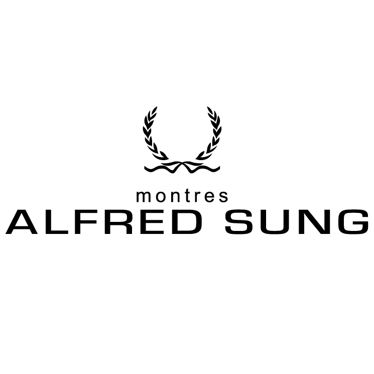 free vector Alfred sung
