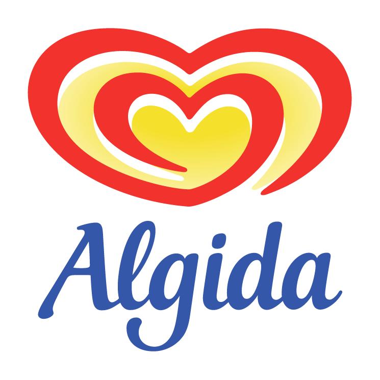 free vector Algida 1