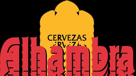 free vector Alhambra logo