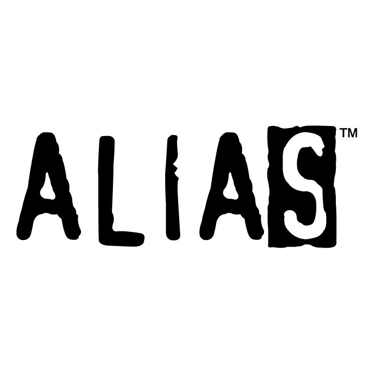 free vector Alias