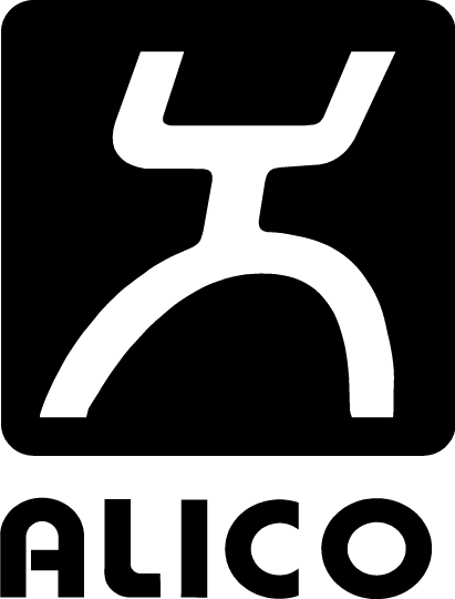 free vector Alico logo