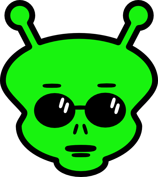 alien clip art free vector 4vector rh 4vector com alien clipart cute alien clipart cute