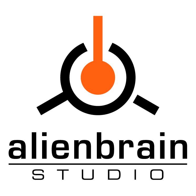 free vector Alienbrain studio