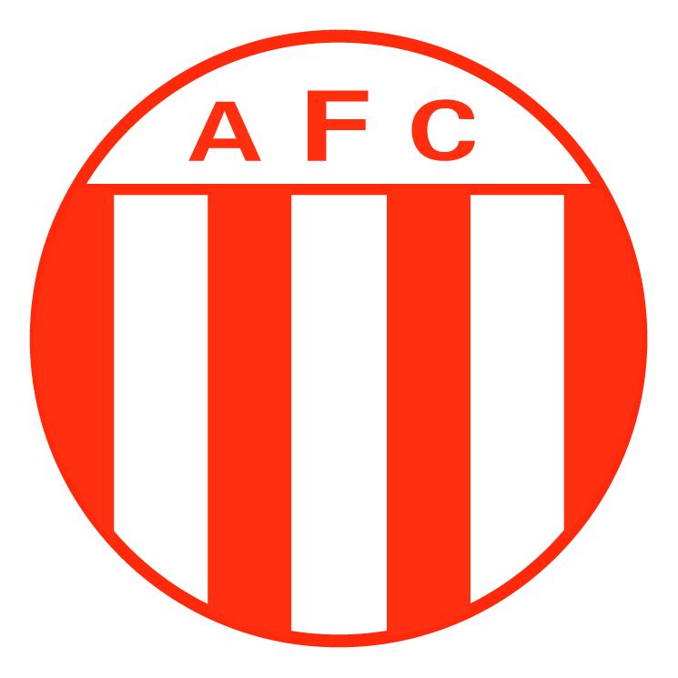 free vector Alimenticio futebol clube de taquara rs