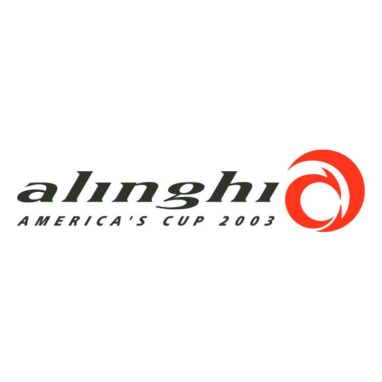 free vector Alinghi