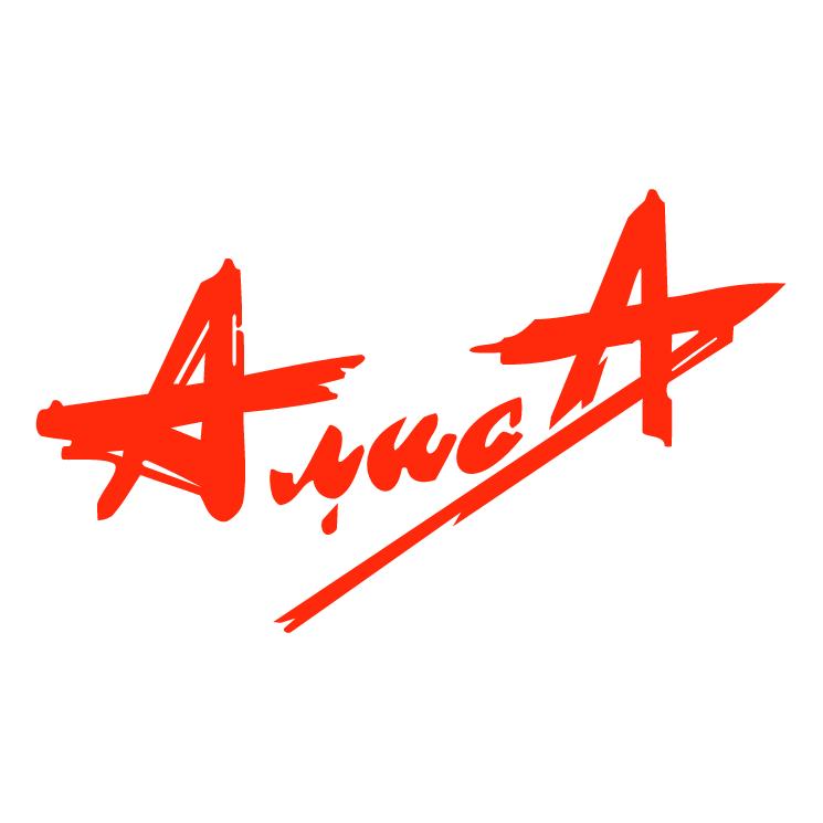 free vector Alisa
