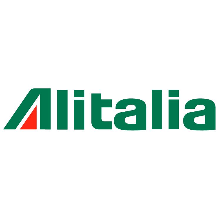 free vector Alitalia 0