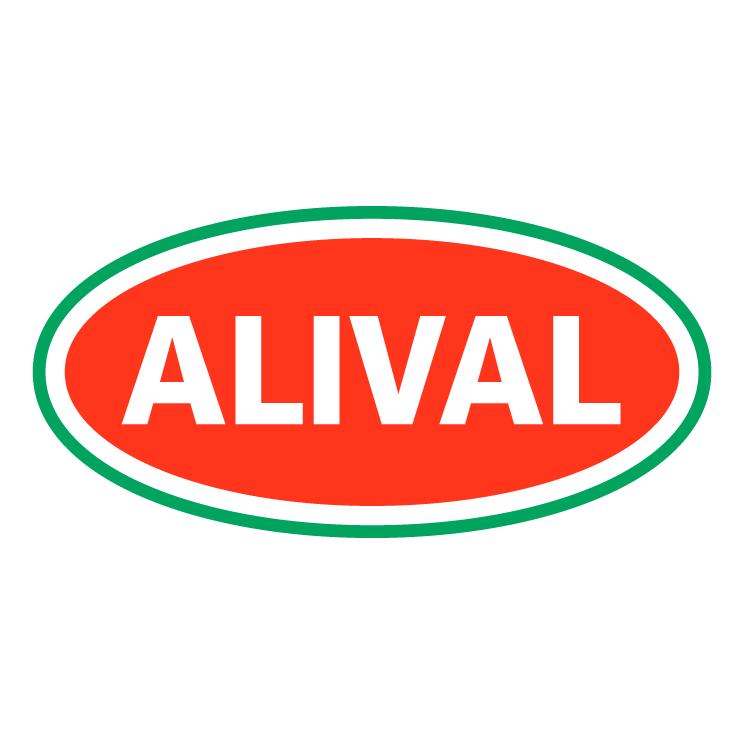 free vector Alival