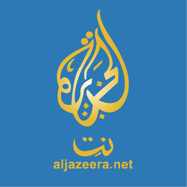 free vector Aljazeera net