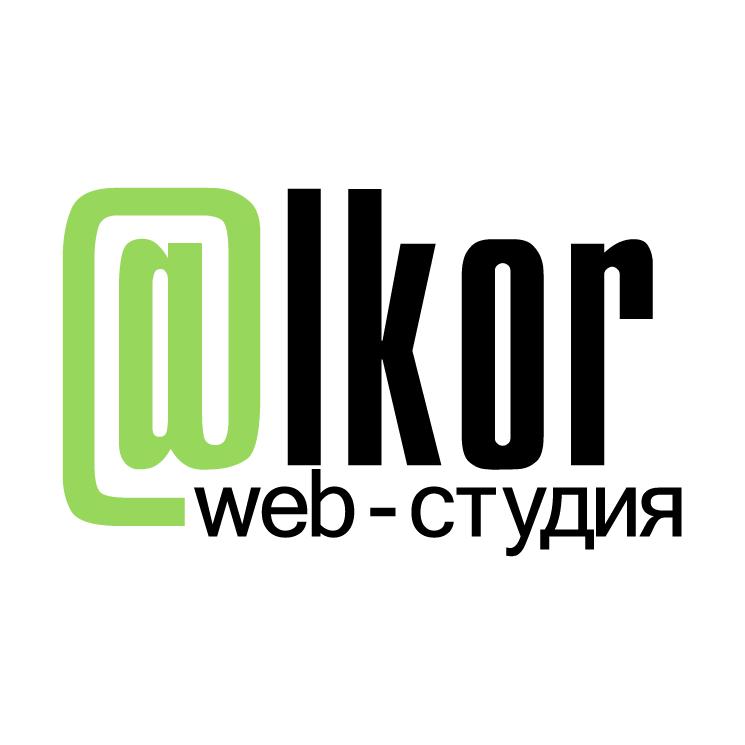 free vector Alkor web studio 0