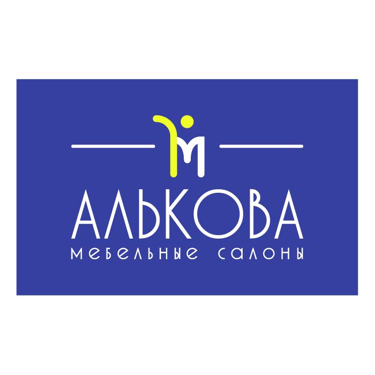 free vector Alkova