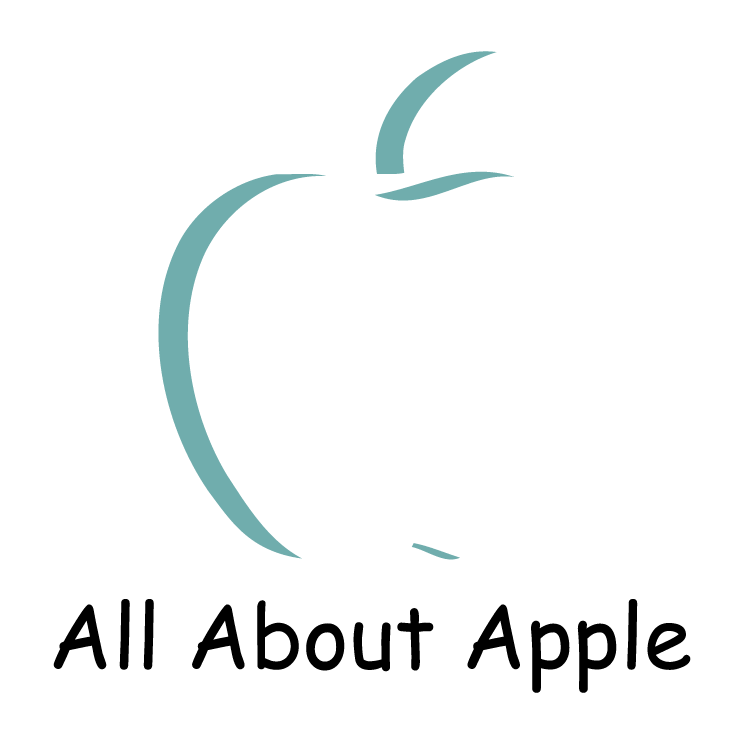 free vector All about apple