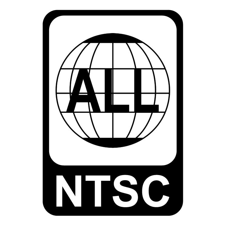 free vector All ntsc