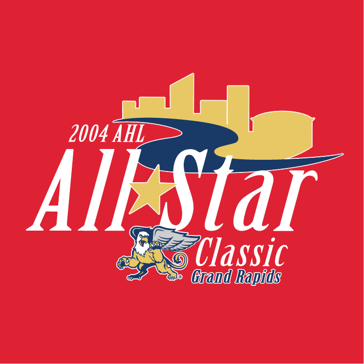 free vector All star classic grand rapids 0