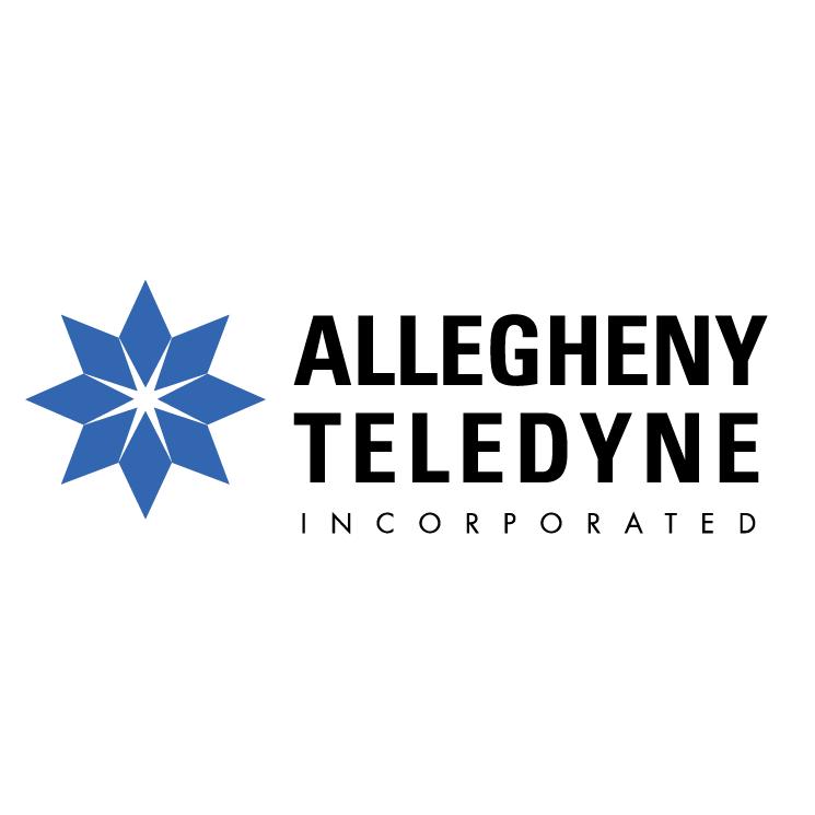 free vector Allegheny teledyne