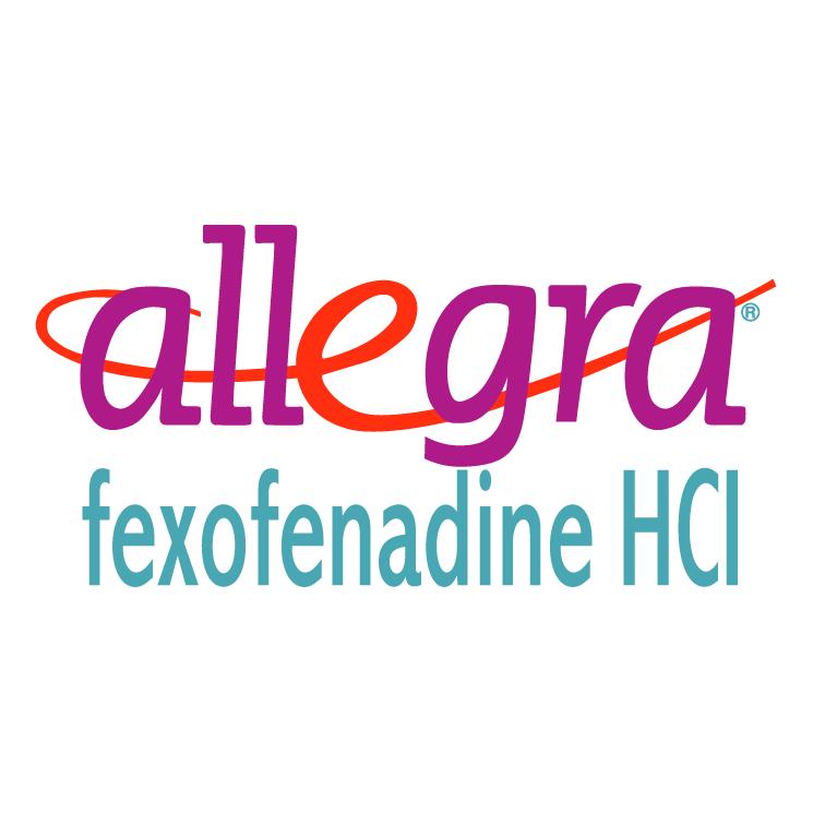 free vector Allegra
