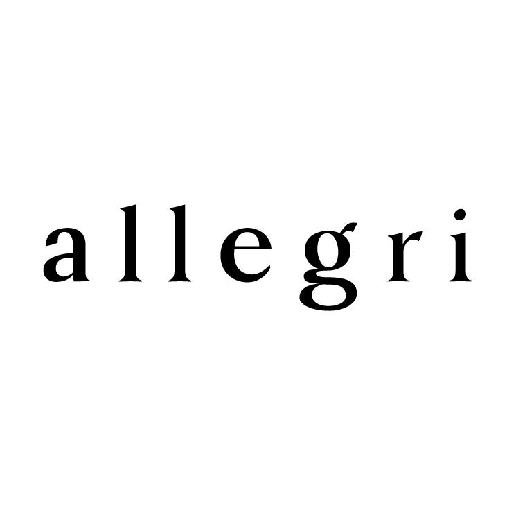 free vector Allegri
