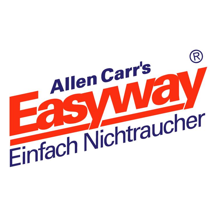 free vector Allen carrs easyway