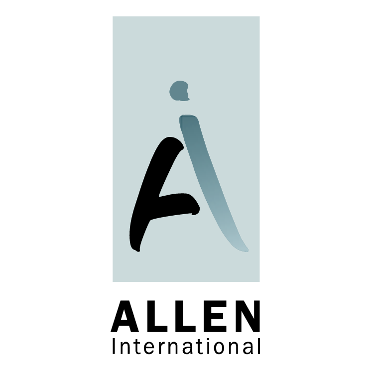 free vector Allen international