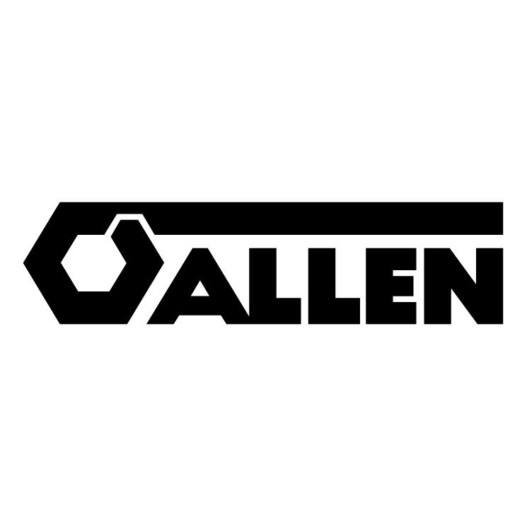 free vector Allen