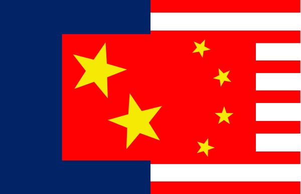 free vector Alliance Flag Alternate clip art