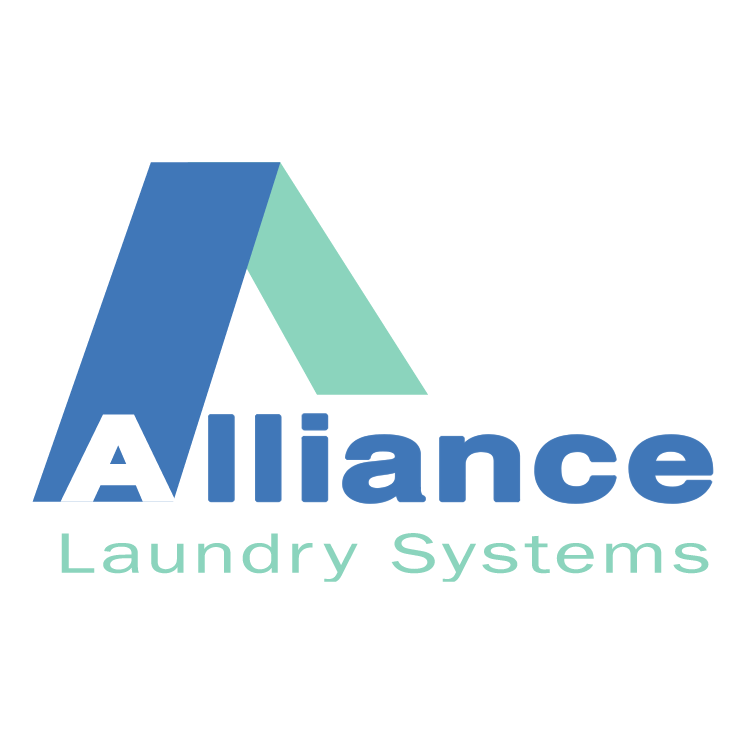 free vector Alliance laundry systems