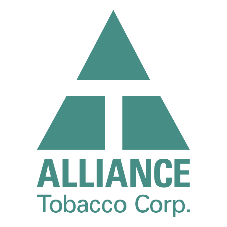 free vector Alliance tobacco