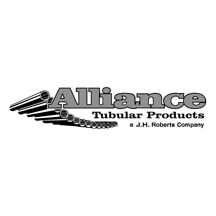 free vector Alliance tubular products