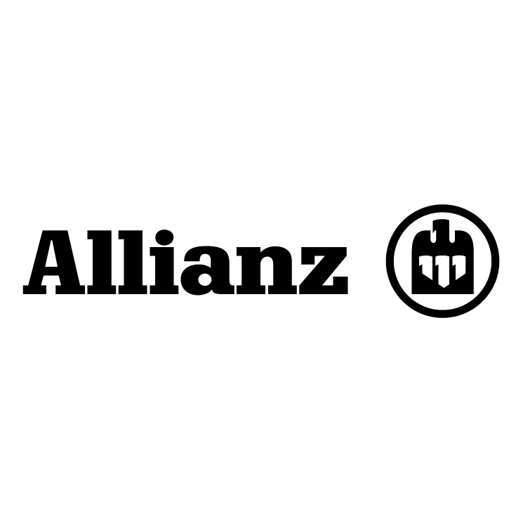 free vector Allianz 0