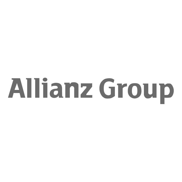 free vector Allianz group