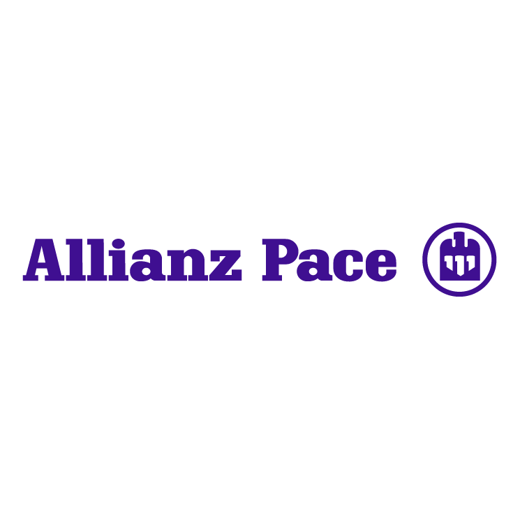 free vector Allianz pace