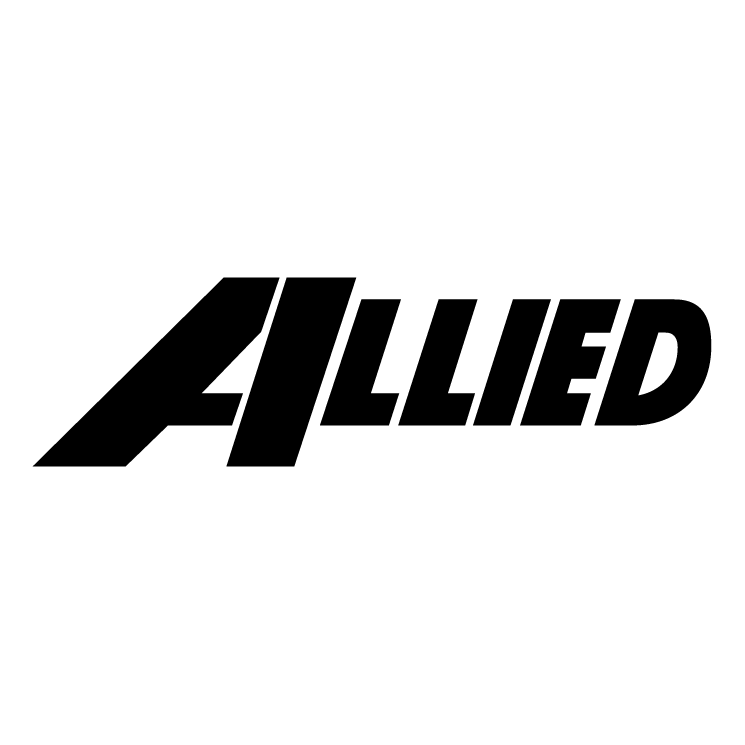 free vector Allied 1