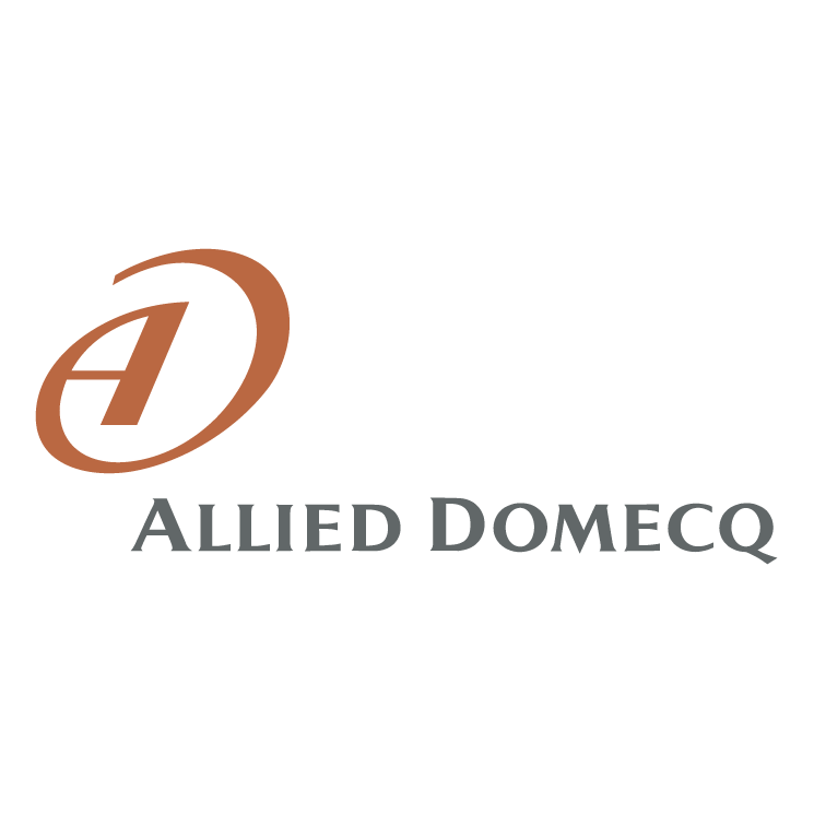 free vector Allied domecq 0