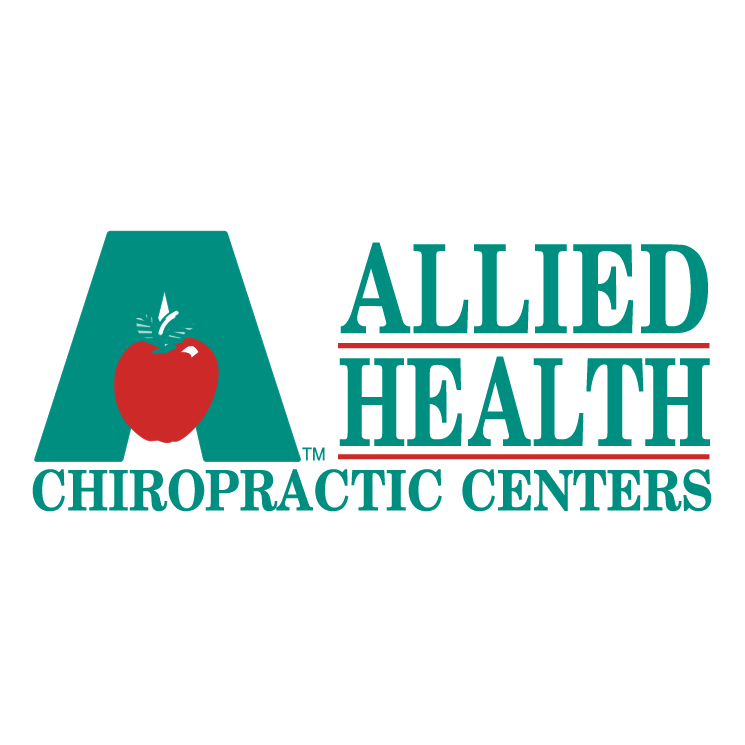 free vector Allied health
