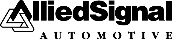 free vector Allied Signal logo
