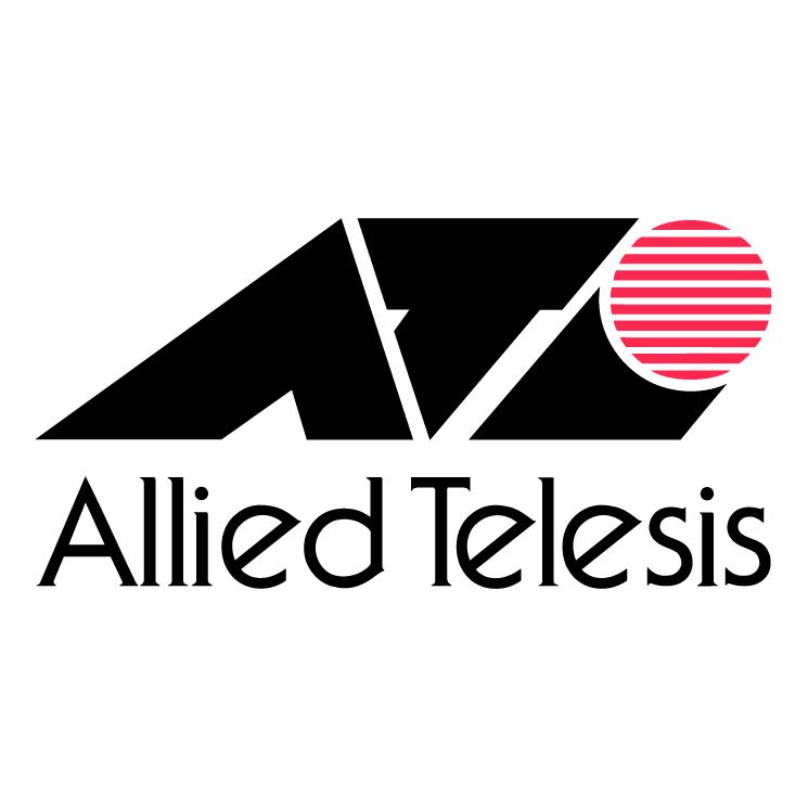 free vector Allied telesis