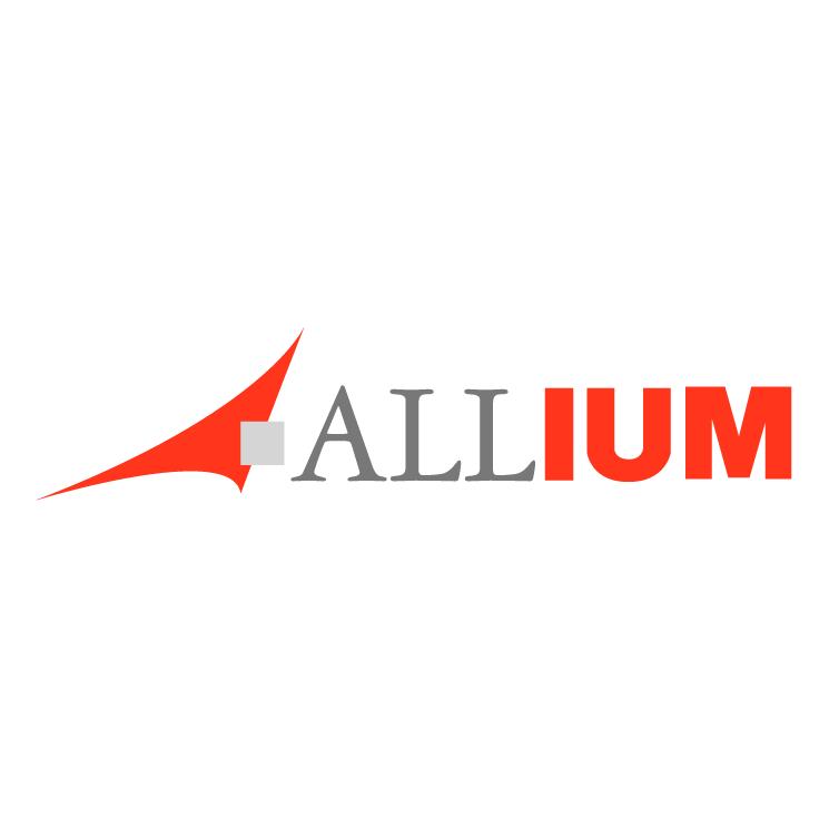 free vector Allium